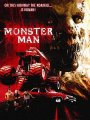 Affiche Monster Man